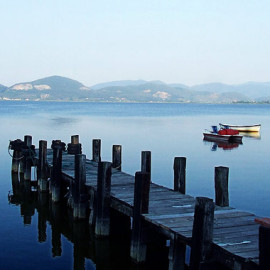 Lago Massaciuccoli